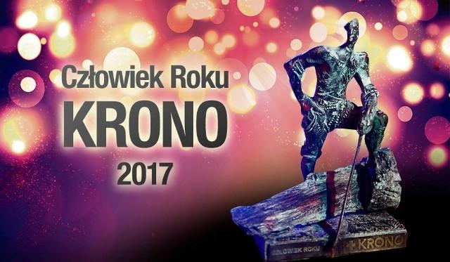W tej galerii poznacie kandydatów plebiscytu Człowiek Roku Krono 2017, którzy są nominowani w kategorii Kultura. Prezentujemy ich na poszczególnych podstronach. Jak na nich zagłosować, dowiecie się, klikając na ranking tej kategorii.