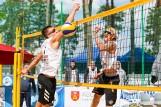 Augustów Plaża Cup - Eliminacje Mistrzostw Polski obyły się w Augustowie [Zdjęcia]