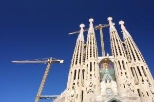 Majówka 2011. A może warto wybrać się np. w podróż do Barcelony