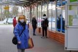 Koronawirus w Kujawsko-Pomorskiem. Ile osób zarażonych?