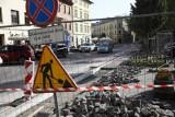 Kraków. Kolejne remonty na ulicach miasta. Gdzie pojawią się drogowcy?