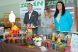 Firma Zelan szykuje się do budowy hali w parku przemysłowym w Paterku