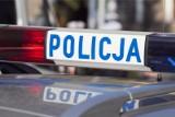 Napad na kantor w Oławie. Policja prosi o pomoc mieszkańców