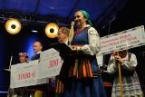 Przyznano nagrody na festiwalu Oblicza Tradycji. Zakończyła się widowiskowa gala w Zielonej Górze