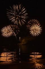 W sobotę nad jeziorem Nyski Festiwal Ognia i Wody