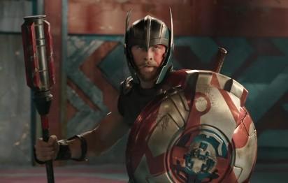 Thor Ragnarok Cały Film Online Cda Zalukaj Youtube