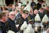 Górnicy z Lafarge świętowali w hotelu Copernicus w Toruniu