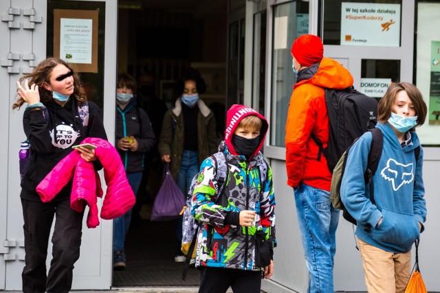 Ponad 85 tys. dzieci zarejestrowano na szczepienie przeciwko Covid-19