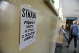 Maturzyści z powiatu lipnowskiego pełni obaw. Pod znakiem zapytania stoją rady klasyfikacyjne