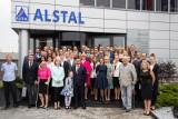 Alstal Grupa Budowlana przeniosła siedzibę z Jacewa do Bydgoszczy. Zobacz nowe biuro [zdjęcia]