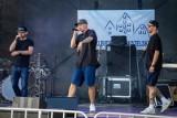 Bydgoski rap przyciągnął nad Balaton na Bartodziejach rzeszę młodych [zdjęcia]
