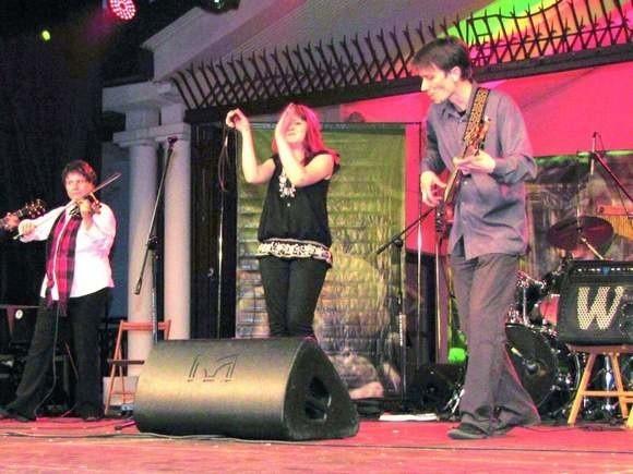 Must Be The Music 2. Odcinek 2. Suwalski zespół Shamrock przeszedł do następnego etapu show