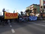 II Marsz Żołnierzy Wyklętych w Hajnówce. Batalia o marsz trwa. W czwartek decyzja sądu (foto)