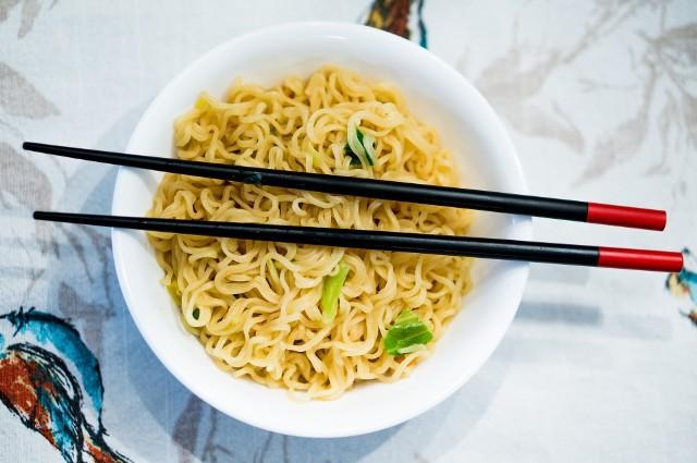 Czy żywność z Chin stanowi zagrożenie?