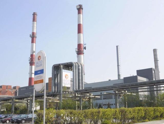 Duńczycy podglądali, jak funkcjonuje ECO w OpoluGoście byli pod wrażeniem ciepłowni przy ul. Harcerskiej, ale zauważyli, że oni z węgla już rezygnują i w około 50 proc. produkcję opierają na odnawialnych źródłach energii