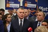 Tomasz Siemoniak: Nikogo nie satysfakcjonuje bycie partią, która pięknie przegrywa