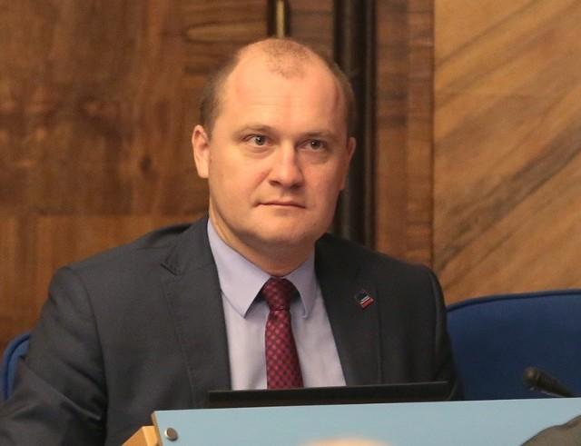 Piotr Krzystek