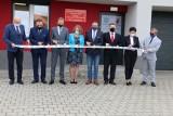 W Piekoszowie oficjalnie oddano do użytku nową, dziewiątą w powiecie filię Wydziału Komunikacji i Transportu Starostwa Powiatowego