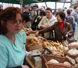 Na Jarmark Wielkanocny w Bierkowicach przyszło ponad 10 tysięcy osób