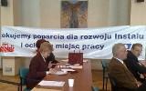 Białystok. Inwestycja Instalu pretekstem do dyskusji