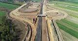 Budowa autostrady A1 w Śląskiem: będą budować wiadukt dla zwierząt. Od 11 maja utrudnienia na gierkówce