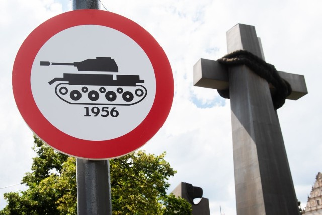 Główne obchody 63. rocznicy Poznańskiego Czerwca '56 odbędą się w piątek 28 czerwca. Jednak już w czwartek, 27 czerwca, będzie można uczestniczyć w uroczystościach rocznicowych. W czasie głównych obchodów w piątek