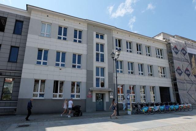 Kuratorium Oświaty w Białymstoku