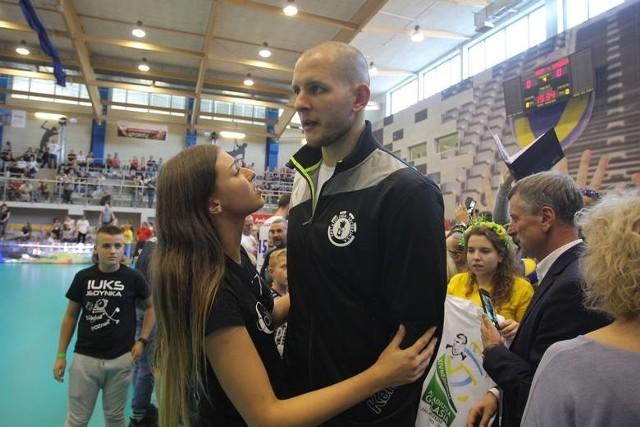 Bartosz Kurek rok temu był rozchwytywany przez fanów siatkówki. W tym roku będą musieli zastąpić go inni zawodnicy
