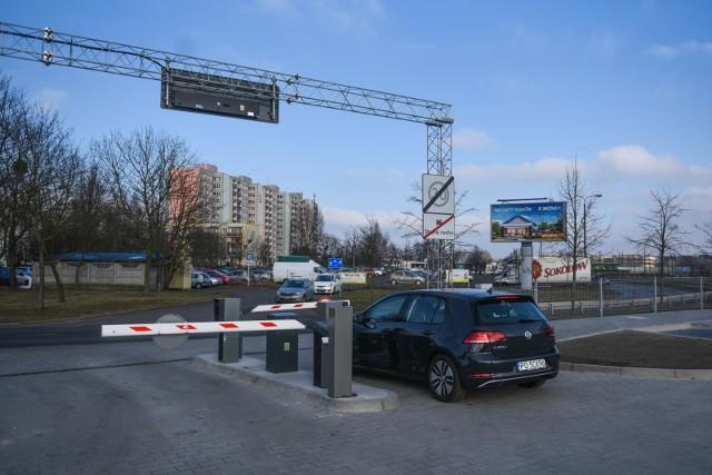 Pierwszy parking typu Park and Ride udało się otworzyć w lutym tego roku. Powstał przy ul. Szymanowskiego, niedaleko przystanku PST. Kiedy uda się skończyć kolejne?