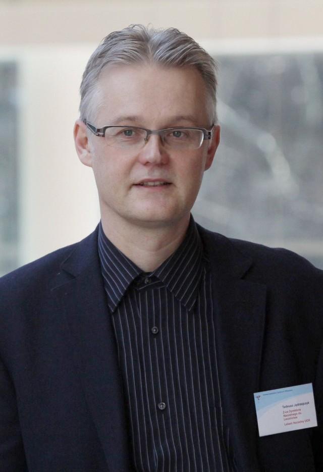 Tadeusz Jędrzejczyk: – Jest obowiązek oceniać efektywność leczenia i można je przerwać