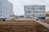 Mieszkanie Plus w Skawinie. Powstanie 140 mieszkań w siedmiu budynkach