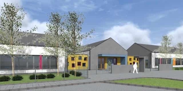 Tak ma wyglądać nowe przedszkole na Strzeszynie