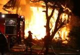 Kapłań. Śmiertelna ofiara pożaru. Strażacy znaleźli nadpalone ciało