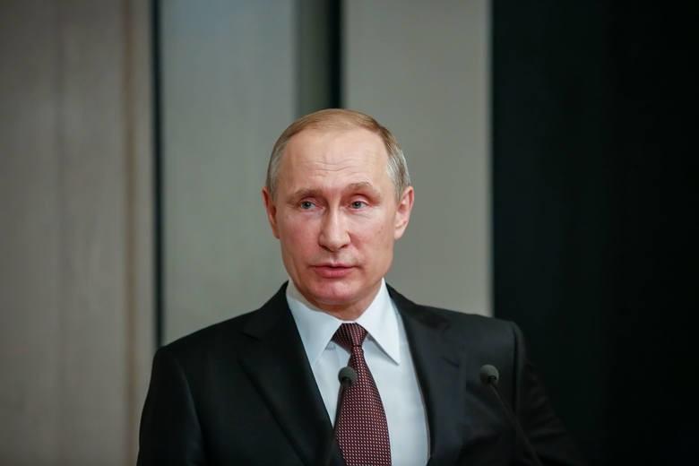 Putin wystraszył się tego, co dzieje się na Białorusi? Były szef Agencji Wywiadu komentuje
