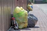 Gmina Lubień. Zajrzą do worków, żeby sprawdzić kto sumiennie segreguje śmieci