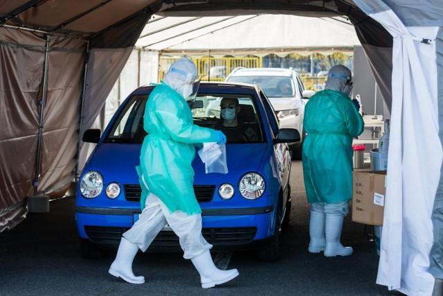 Ministerstwo Zdrowia opublikowało najnowsze dane dotyczące epidemii koronawirusa.