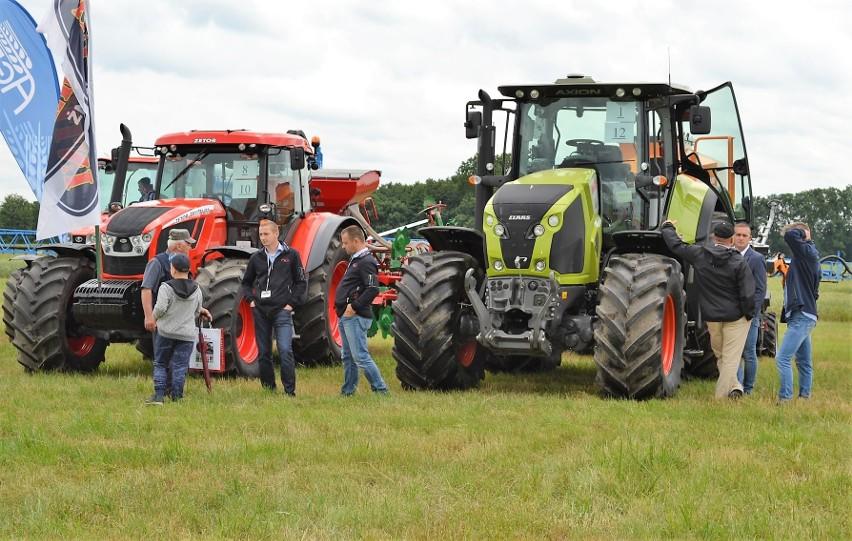 Rynek ciągników rolniczych w I kwartale 2018. Wyniki sprzedaży rosną w ostatnich tygodniach