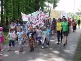 Marsz przeciw narkotykom w Nowej Wsi (zdjęcia)