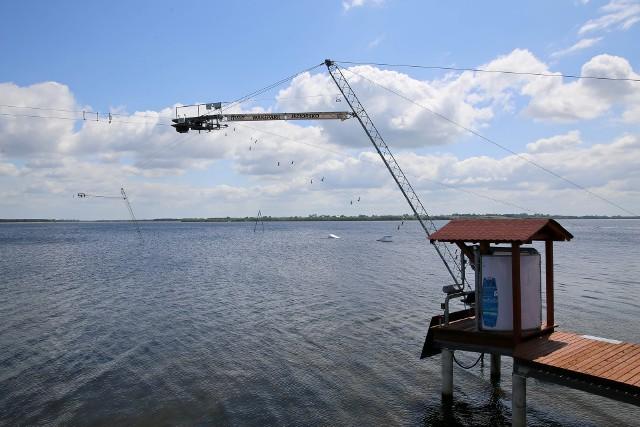 Nad Bałtykiem drożyzna! Sieradzkie morze zaprasza do Ostrowa Warckiego