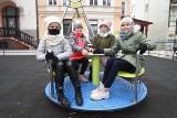 Kto zadba o zielonogórskie place zabaw? Miasto ogłosiło przetarg na konserwację urządzeń uwielbianych przez dzieci i młodzież