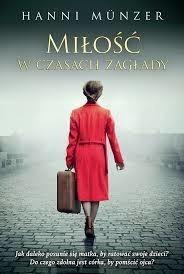"""""""Miłość w czasach zagłady"""" to powieść łącząca histiorię wielkiej miłości z ważnymi wydarzeniami XX wieku."""