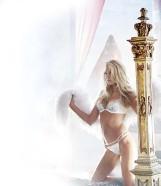 Bielizna Victoria's Secret z zimowej kolekcji ZOBACZCIE ZDJĘCIA Modelki Victoria's Secret w najnowszej sesji zdjęciowej