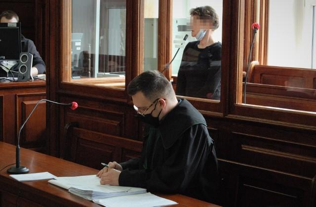58-letnia Krystyna G. odpowiada przed sądem za zabójstwo 60-letniego męża. Opisywała, że była bita, poniżana i wyzywana. Przyznała się do zadania ciosu, ale przekonywała, że nie chciała zabić.