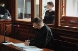 Sąd w Koszalinie: Żona zabiła męża. Wystarczył jeden cios. Nóż przyniosła, żeby kroić zagrychę do wódki