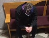 W jedno popołudnie pobił w centrum Łodzi 3 kobiety i zaatakował kierowcę. Sprawca został zatrzymany