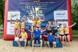 Poznaliśmy triumfatorów turniejów otwartych Lotto Plaży Wolności. Od piątku nad Rusałką turniej eliminacyjny MP w siatkówce plażowej