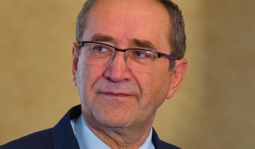 JACEK BOGUCKI, były poseł i wiceminister rolnictwa:...