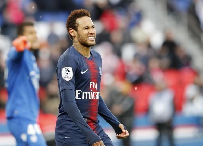 Liga francuska. Kolejne problemy Neymara. Brazylijczyk oskarżony o gwałt!