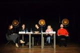 Nagroda im. Kazaneckiego. Natalka Suszczyńska, Magdalena Kicińska, Nina Manel, Juliusz Pielichowski, Przemysław Suchanecki (zdjęcia)