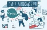 Laureaci nagrody Super Samorząd 2020. Nagrody otrzymało siedem społeczności lokalnych: mieszkańców i władz [LISTA LAUREATÓW]